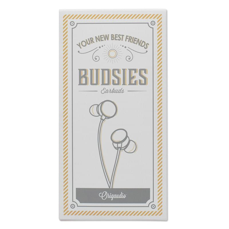 Budsies™ Bluetooth Earbuds