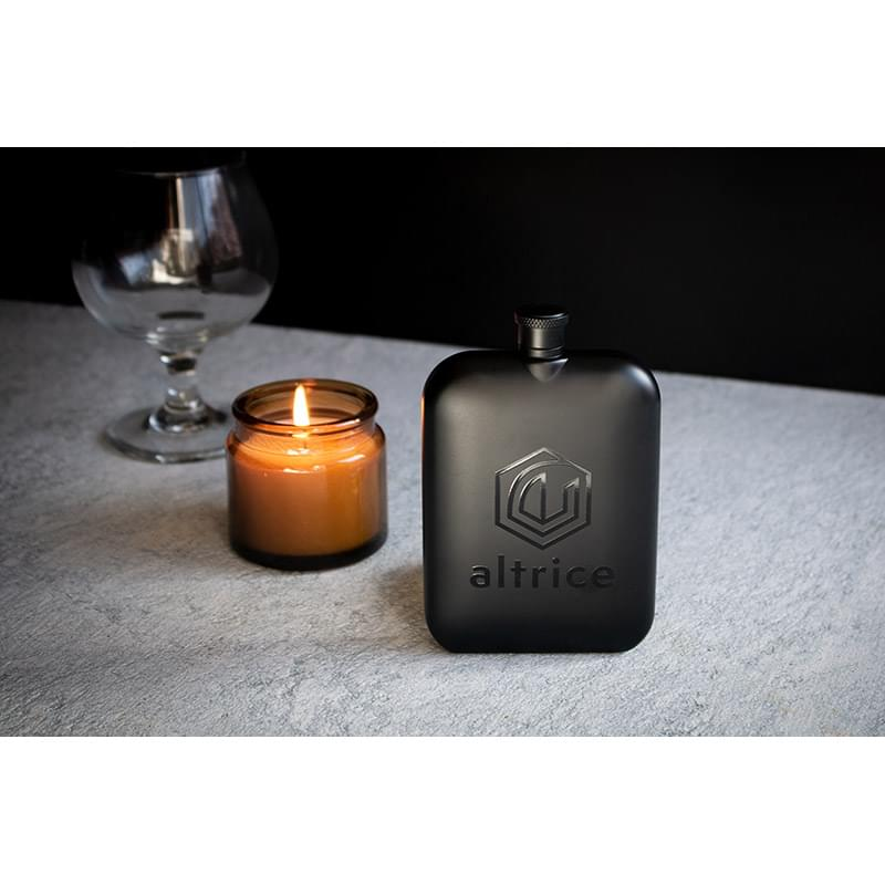 Signature Collection Luxe Flask