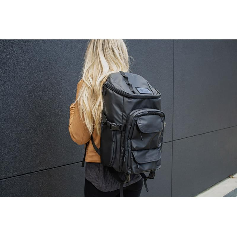 Mission Pack™ Black