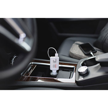 AutoPop Car Charger
