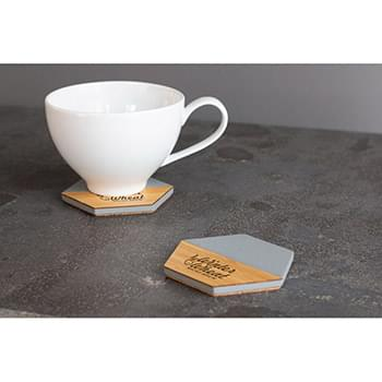Stick & Stone Coaster Set