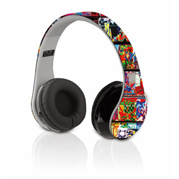 DesignEars® Bluetooth Headphones